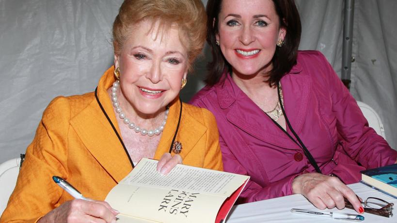 Mort de l'écrivaine américaine Mary Higgins Clark, prolifique reine du thriller