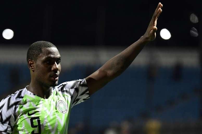 Le transfert de la dernière minute : Ighalo rejoint Manchester United !