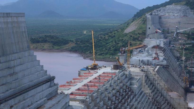 Barrage sur le Nil: accord encore repoussé mais des compromis trouvés