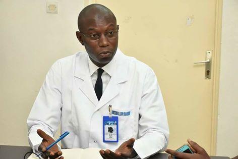 Le Pr Daouda Ndiaye formelle: «la menace (de propagation) du Coronavirus est réelle»