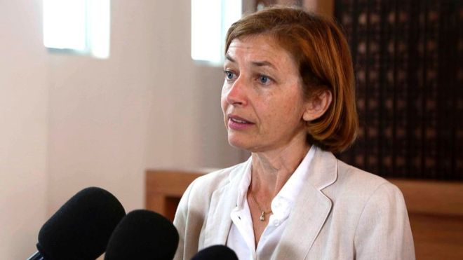 Sahel : la France envoie 600 soldats supplémentaires