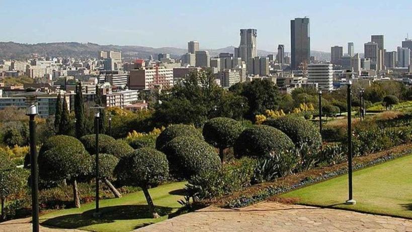 Afrique du Sud: un scandale sexuel pousse le maire de Pretoria à la démission