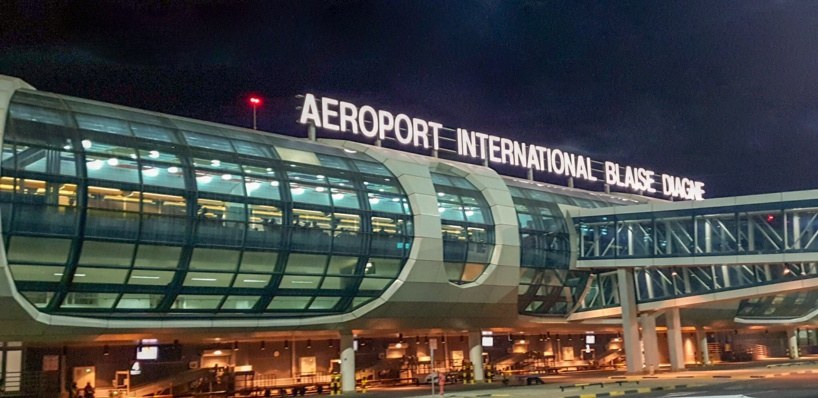 L'Aéroport Dakar Blaise Diagne premier aéroport accrédité en Afrique