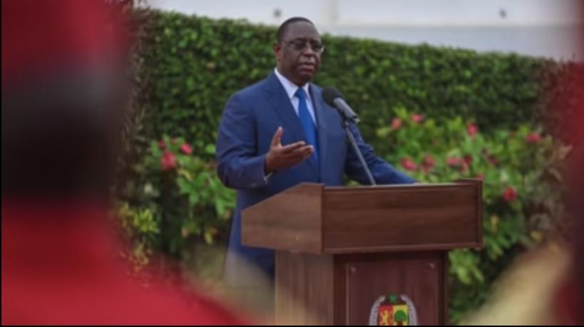 """Macky sur le rapatriement des Sénégalais de Wuhan: """"Le Sénégal n'a pas les moyens"""""""