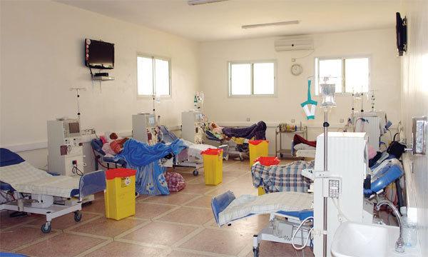 Macky Sall insiste sur l'amélioration de la prise en charge des insuffisants rénaux