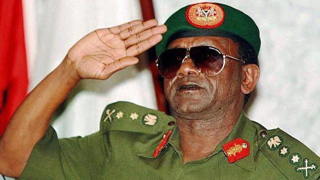 Les Etats-Unis acceptent de rapatrier plus de 300 millions de dollars détournés par Sani Abacha