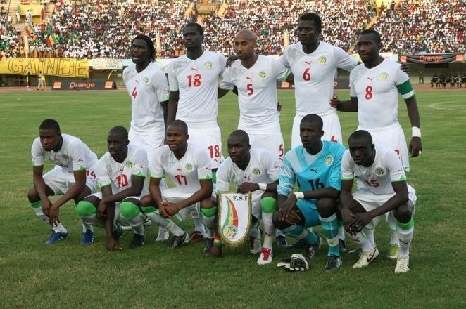 Equipe nationale-Eliminatoires Mondial 2014 : la liste des joueurs retenus