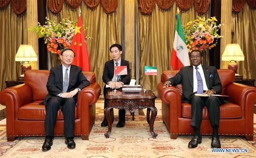 Coronavirus: la Guinée équatoriale fait un don de 1,8 million d'euros à la Chine