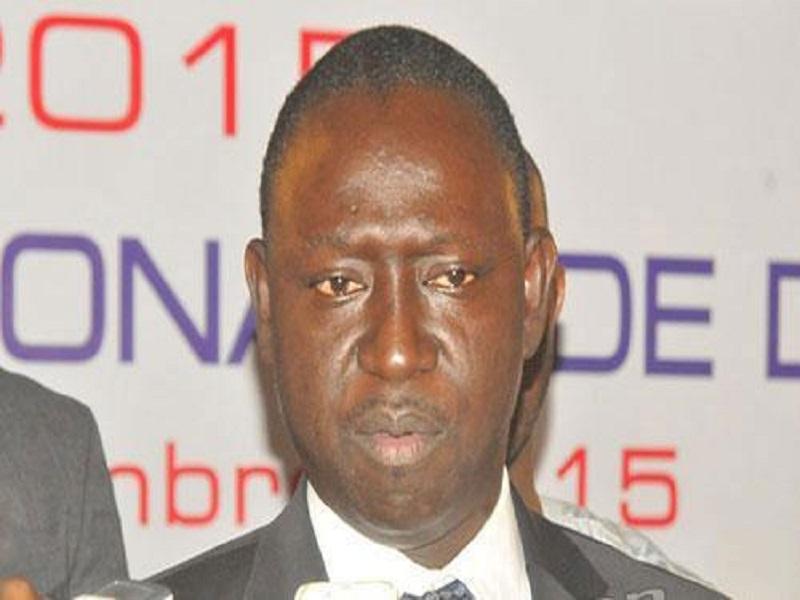Oui, Mamadou Diagne Sy Mbengue, Maire de Tivaouane, est à l'image de la sainte ville.(Amdy Moustapha Ndiaye)