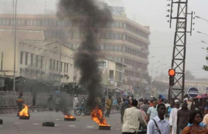 Saccages et pillages liés au coup d'Etat : le Mali vers la banqueroute?