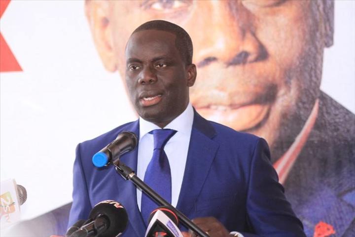 Malick Gackou accule le régime: « dans 72 heures, le peuple sénégalais va s'organiser pour rapatrier nos concitoyens de Wuhan»