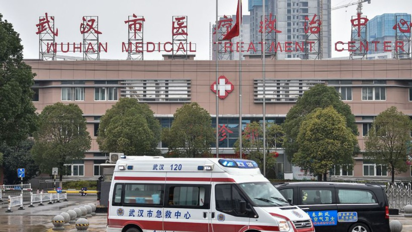 Plus de 560 morts, manque de lits, quarantaines... La Chine peine à ralentir l'épidémie