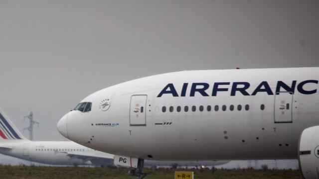 DIRECT. Coronavirus : Air France prolonge la suspension de ses vols vers la Chine jusqu'au 15 mars