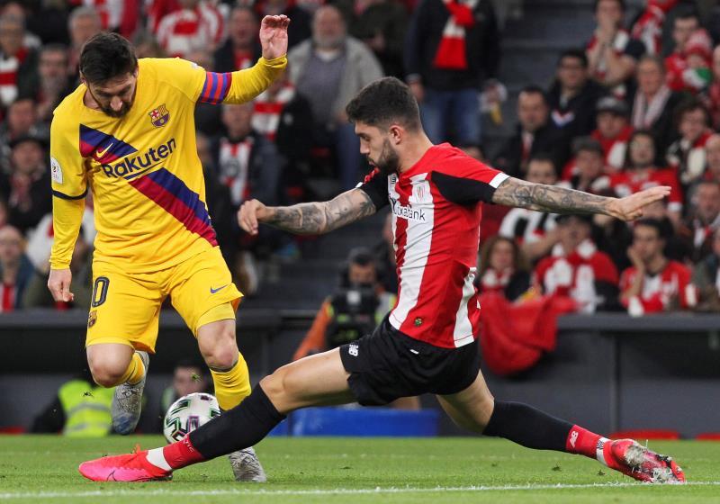 Après le Réal, le Barça éliminé en quart de finale de la Coupe du roi