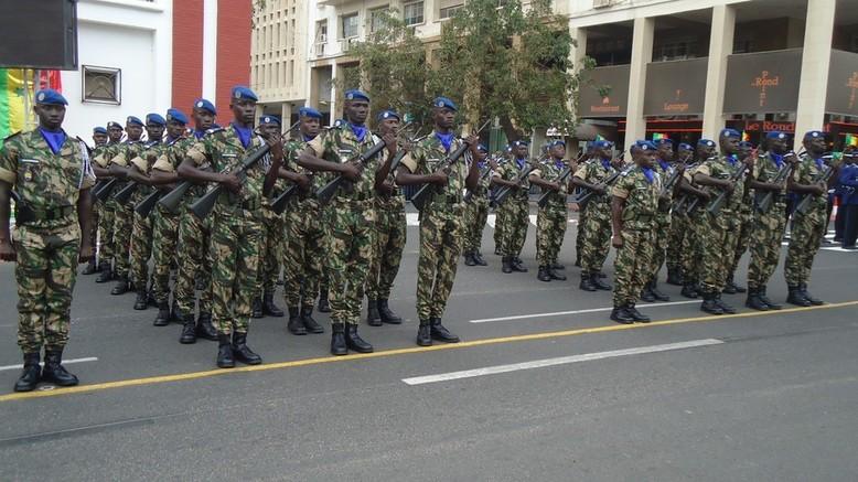 Guinée-Bissau : le contingent sénégalais appelé à ouvrir les yeux et à rester sur ses gardes