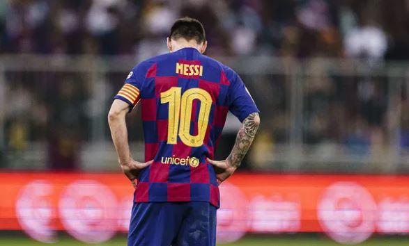 Barcelone: Messi menace de quitter son club, si Bartomeu reste le président