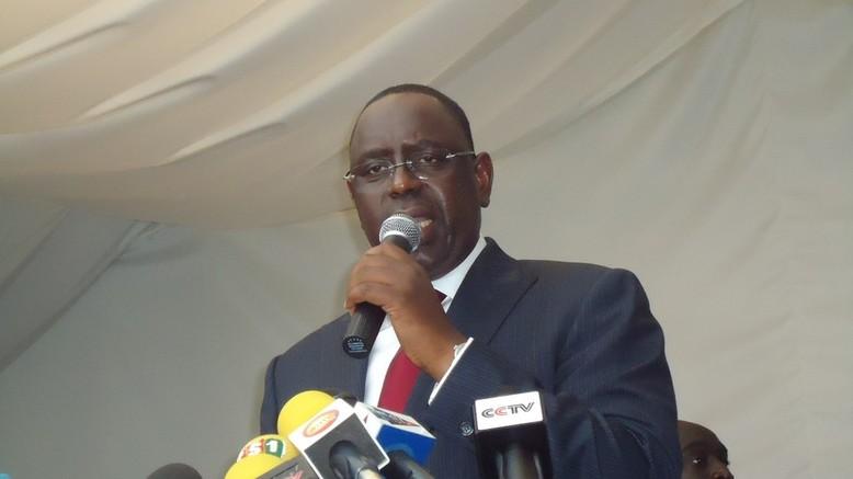 Promesses électorales : Macky veut délocaliser la tenue du Conseil des ministres