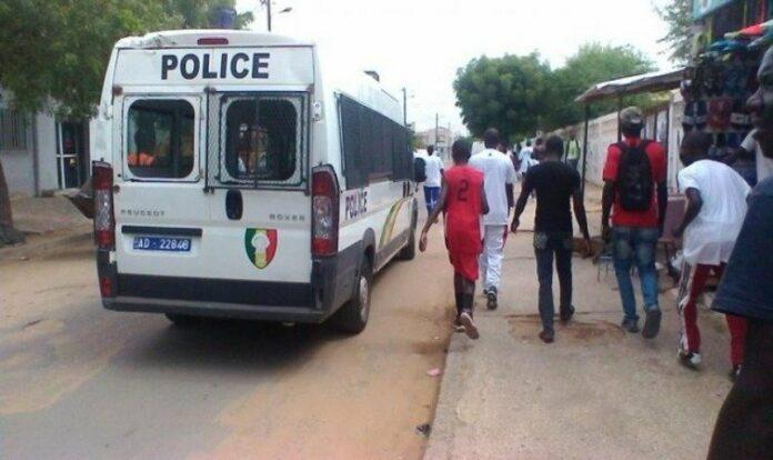 Meurtre du vigile Daouda Guissé: un autre membre du gang arrêté à Pattar