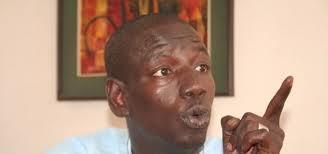 Abdoulaye Wilane sur la méthode de Macky Sall : « beaucoup d'effets et d'avance et moins d'actes concrets »