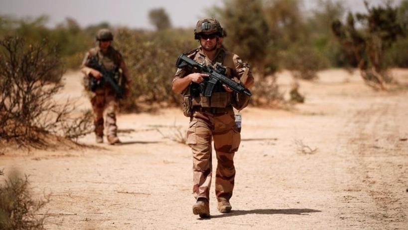 Au Mali, une trentaine de jihadistes tués par la force Barkhane