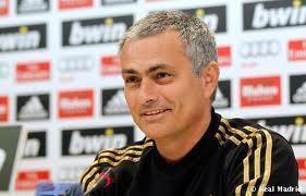Real Madrid: Mourinho prolonge jusqu'en 2016