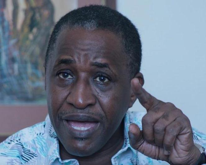"""Attention ! Adama Gaye n'a jamais dit que sa fille et son neveu étaient """"bloqués"""" en Chine"""