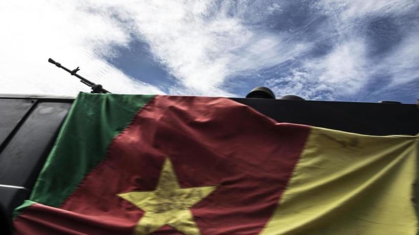 Cameroun: à un jour du vote, des habitants fuient le regain des violences