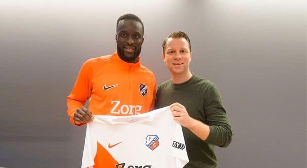 Officiel ! Le Sénégalais Lamine Sané s'engage avec FC Utrecht
