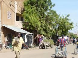  Département de Nioro: une jeune dame âgée d'environ 20 ans enlevé à Dabali