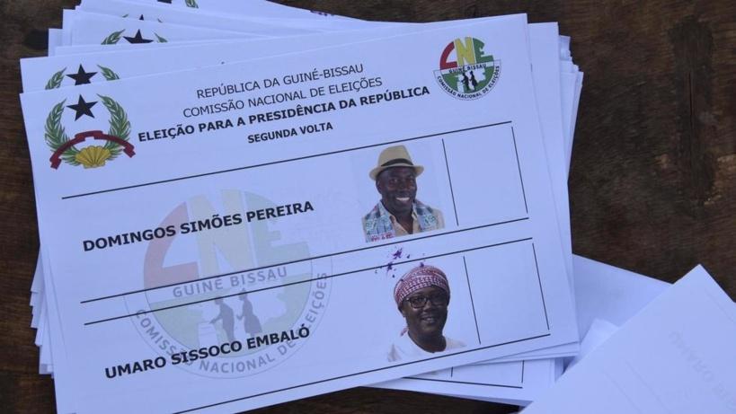 La CEDEAO donne 6 jours à la Guinée-Bissau pour régler le contentieux électoral
