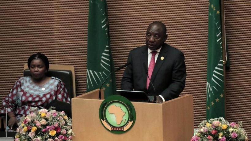 Les trois points à retenir du 33e sommet de l'Union africaine
