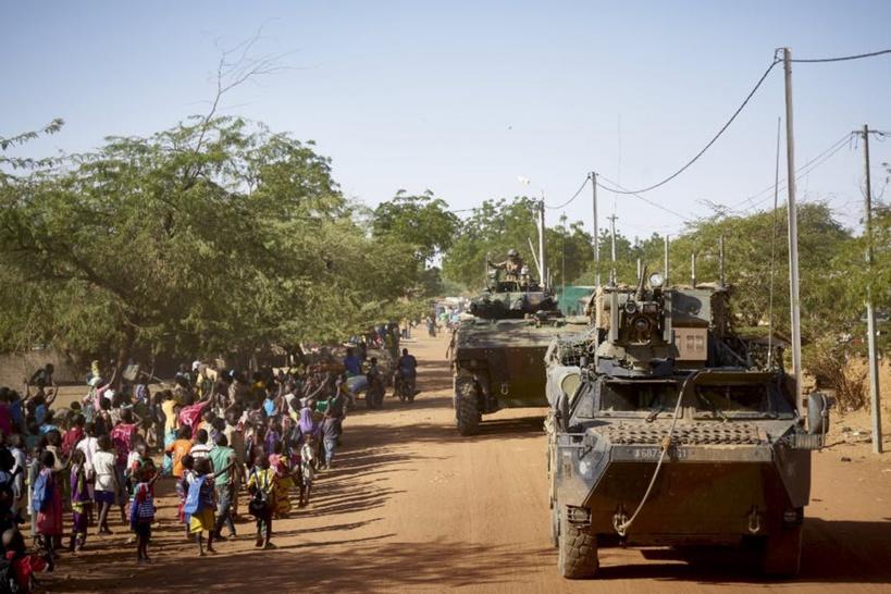 Pourquoi l'opinion publique malienne a une vision négative de l'opération Barkhane