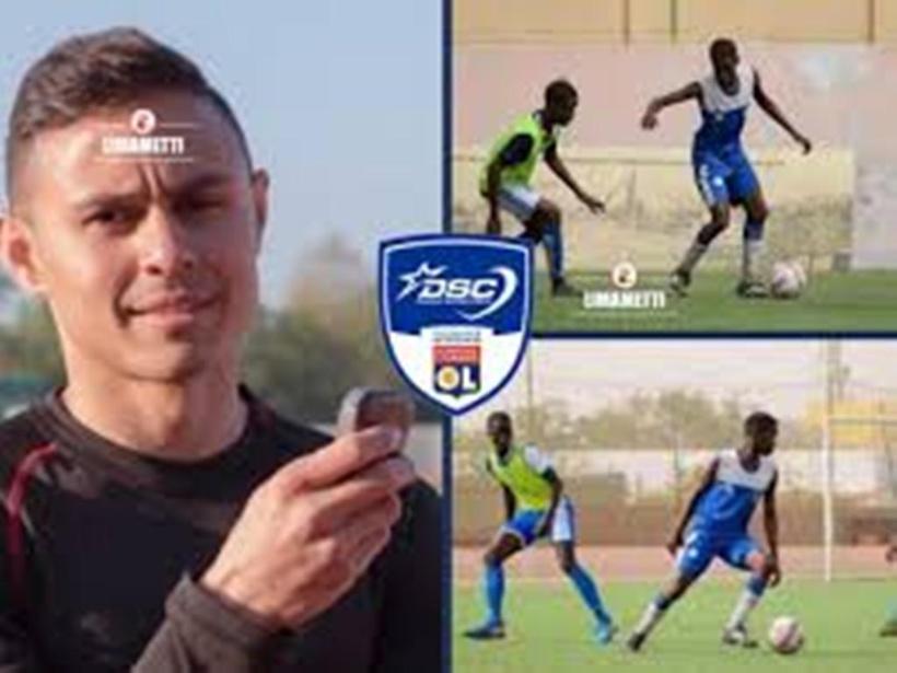 Viol de 7 joueurs mineurs: le responsable de l'Académie de football Dakar Sacré-Cœur face au Procureur