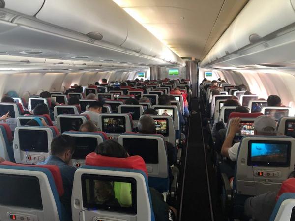 #Coronavirus - L'individu qui voulait rallier Dakar à bord de Turkis Airlines identifié
