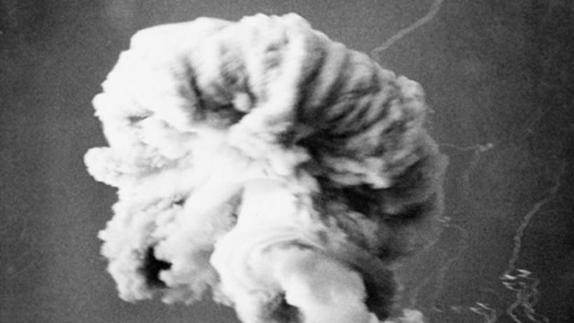 Soixante ans après «Gerboise bleue», l'Algérie et la mémoire des essais nucléaires