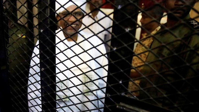 CPI: le gouvernement soudanais précise sa position sur Omar el-Béchir