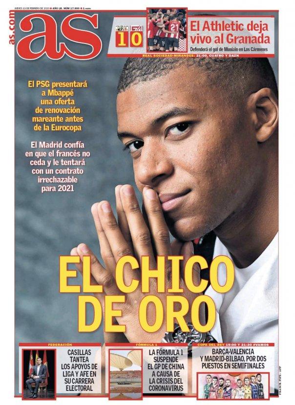 #Mercato - Le PSG va offrir une bataille XXL au Real Madrid pour Kylian Mbappé