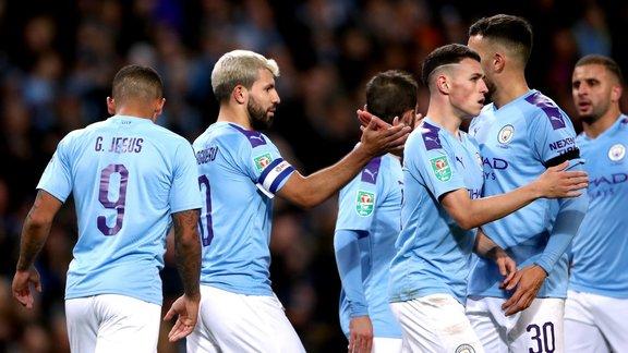 #LigueDesChampions - Manchester City part au clash avec l'UEFA