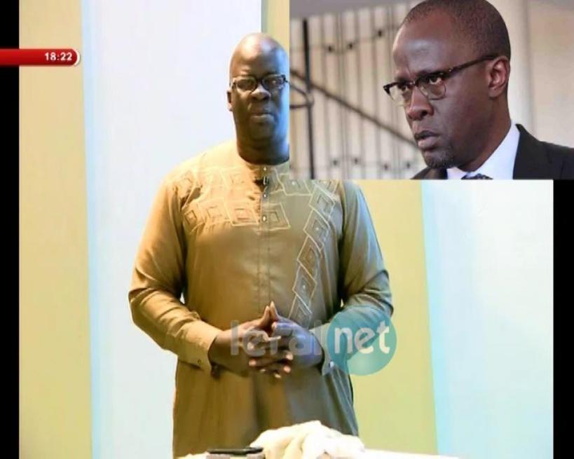 "Walf Tv: Yakham Mbaye porte plainte contre l'animateur ""Saa Ndiogou"""