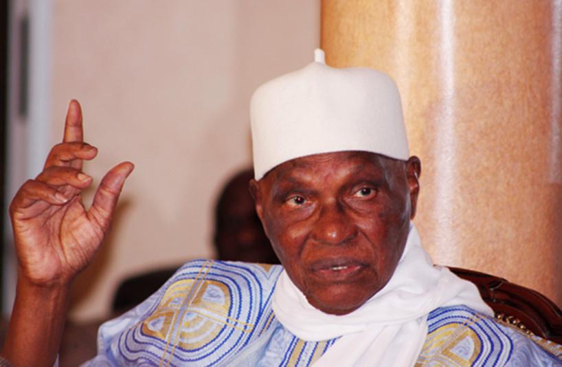 #Coronavirus : Abdoulaye Wade demande le rapatriement immédiat des Sénégalais de Wuhan