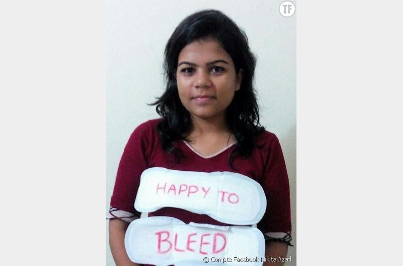 Inde: des étudiantes déshabillées pour voir si elles ont leurs règles