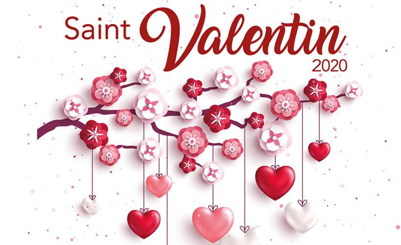 Histoire, mythologie, traditions… 11 infos surprenantes sur la Saint-Valentin