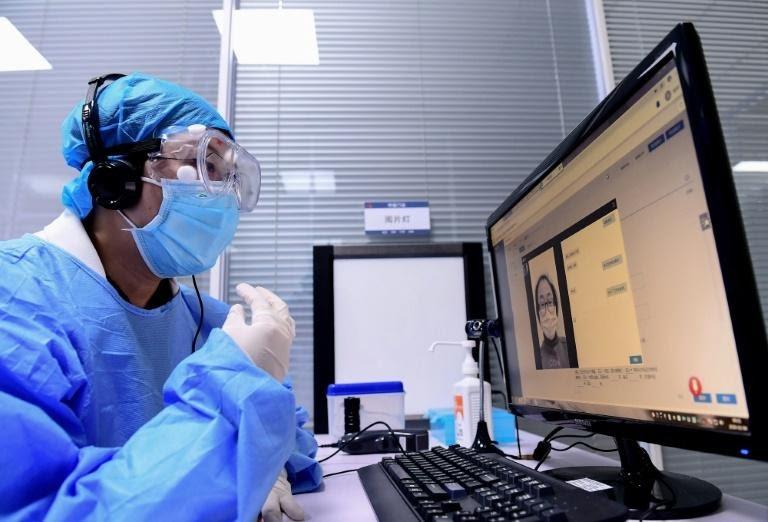 #Coronavirus: le bilan s'alourdit ! Plus de 1 500 morts et plus de 66 000 cas de contamination enregistrés en Chine
