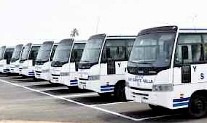 Sénégal : 360 millions de passagers enregistrés sur les bus AFTU en 2019 (responsable)