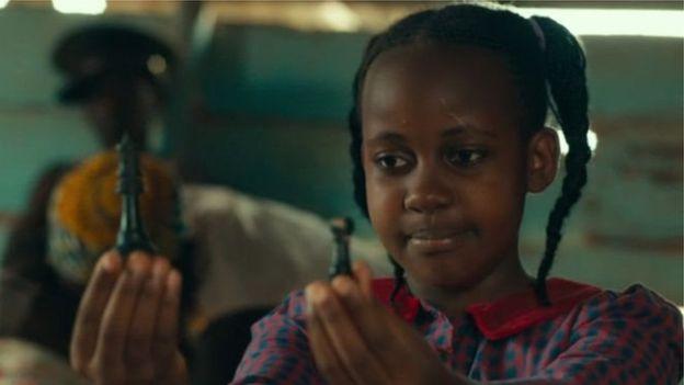L'actrice ougandaise Nikita Pearl Waligwa meurt à l'âge de 15 ans