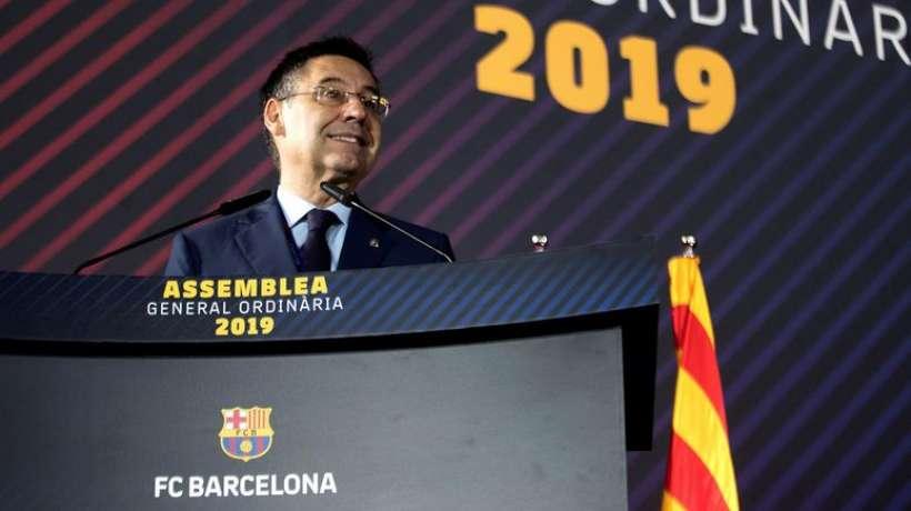 La direction du FC Barcelone impliquée dans un nouveau scandale !