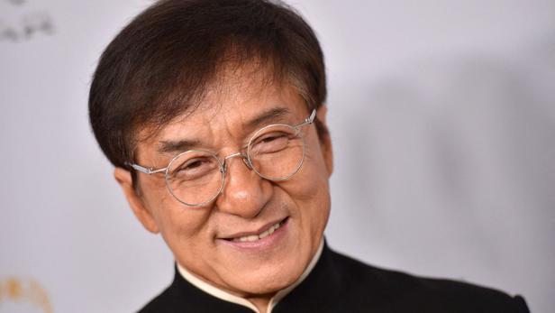 Jackie Chan prêt à offrir plus de 85 millions FCFA à celui qui trouvera un remède au coronavirus