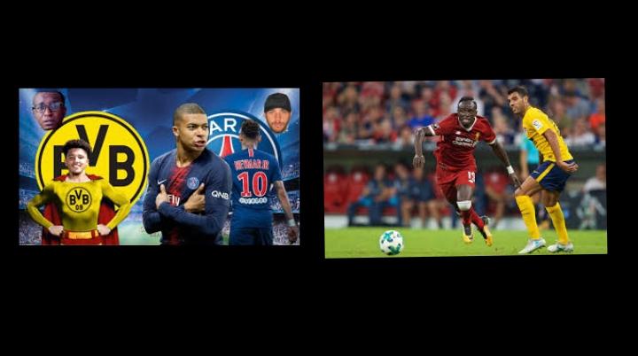 8es de finale LDC: le PSG à l'épreuve de la machine à buts Haland, les Reds face aux tenaces Colchoneros