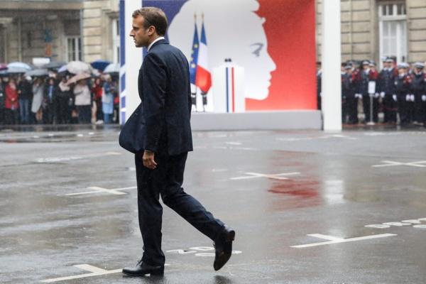 Pourquoi Emmanuel Macron parle désormais de «séparatisme» islamiste