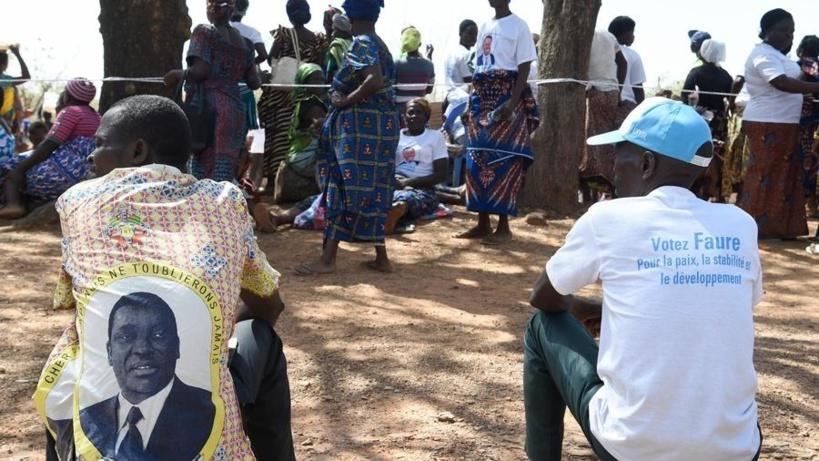Togo: dernière ligne droite pour les candidats avant la présidentielle